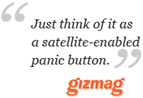 Gizmag Quote